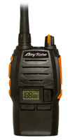 Радиостанции AnyTone AT-928 Handheld Transceiver