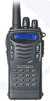Радиостанция  AnyTone AT-919 Handheld Transceiver